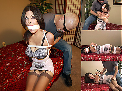 Ashley Renee & Steve Villa