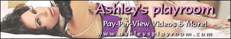 Ashley Renee's Playroom - Bondage Videos